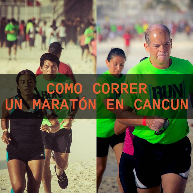 como-correr-maraton-en-cancun
